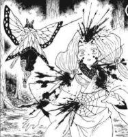 蝶ノ舞:戯れ