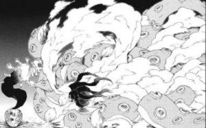 伍ノ型:霞雲の海